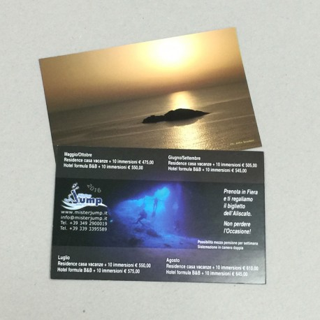 Cartoline DCP