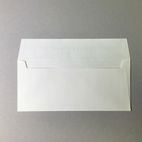 Ivory envelopes cm 22x11