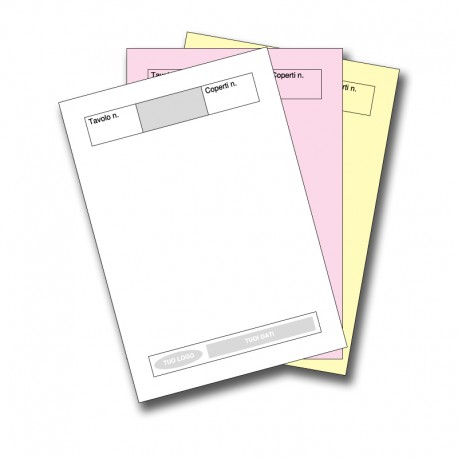 Tax receipts / invoices