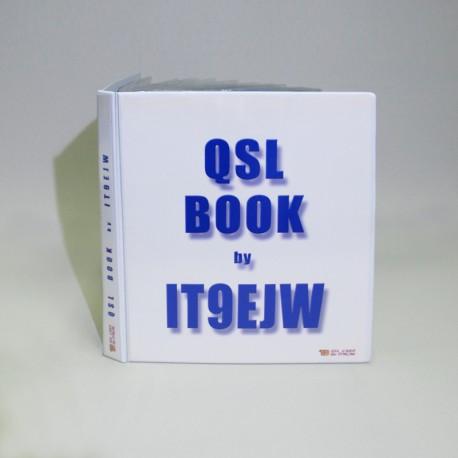 QSL BOOK