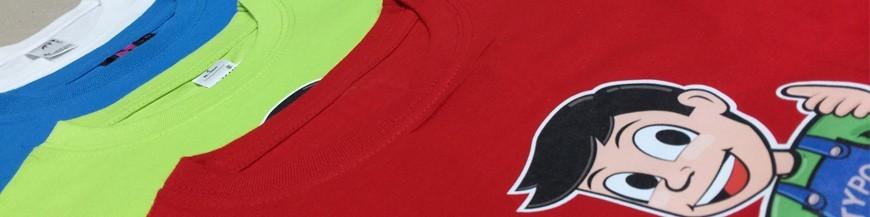 T-Shirt e altro